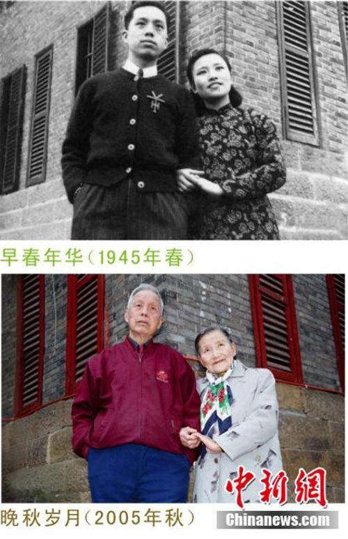 Phát ghen với cặp vợ chồng kỷ niệm ngày cưới lần thứ 70 - Ảnh 6