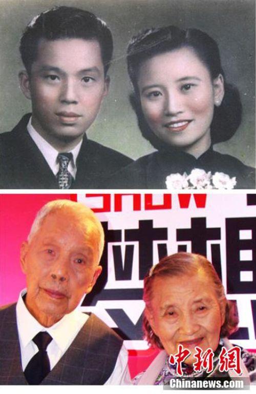 Phát ghen với cặp vợ chồng kỷ niệm ngày cưới lần thứ 70 - Ảnh 3