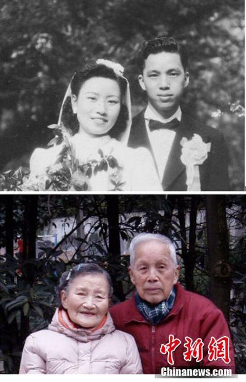 Phát ghen với cặp vợ chồng kỷ niệm ngày cưới lần thứ 70 - Ảnh 4