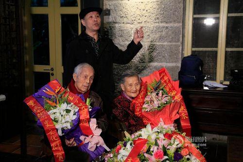 Phát ghen với cặp vợ chồng kỷ niệm ngày cưới lần thứ 70 - Ảnh 5