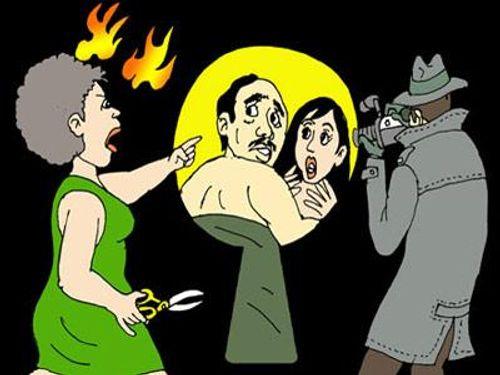 Lớp bột lạ trong thức ăn và màn kịch tinh vi của kẻ phản bội - Ảnh 1