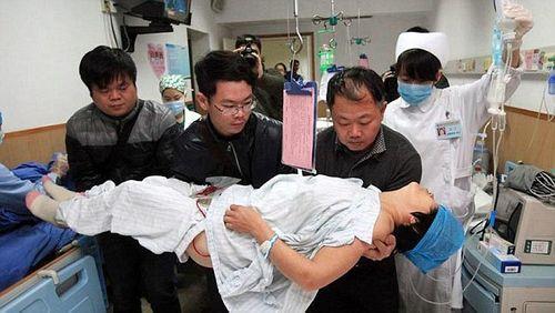 Nỗi đau người mẹ có hai con suy thận chỉ cứu được một - Ảnh 2