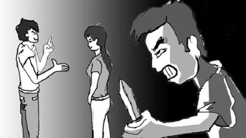 Nghi chồng ngoại tình, vợ dùng lại độc kế của Hoạn Thư - Ảnh 1