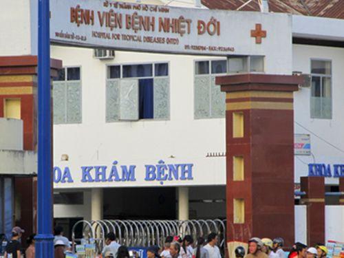 """Tìm """"thủ phạm"""" gây bệnh hiếm gặp lần đầu xuất hiện ở Việt Nam - Ảnh 1"""