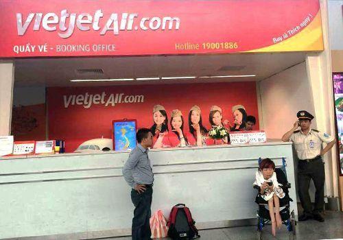 Vietjet Air từ chối vận chuyển người khuyết tật: Thiếu một chữ tình - Ảnh 1