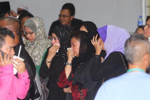 Cựu đại sứ Malaysia tại Mỹ tử nạn vì trực thăng phát nổ - Ảnh 2