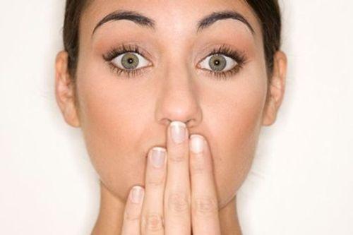 6 nguyên nhân không ngờ gây hôi miệng - Ảnh 1
