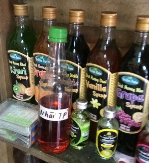 Coi chừng ung thư, sỏi thận vì trà chanh vỉa hè - Ảnh 2