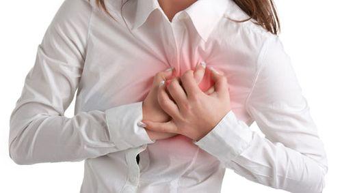 Nhà khoa học: Tiền bạc là nguyên nhân gây đau tim ở phụ nữ - Ảnh 1