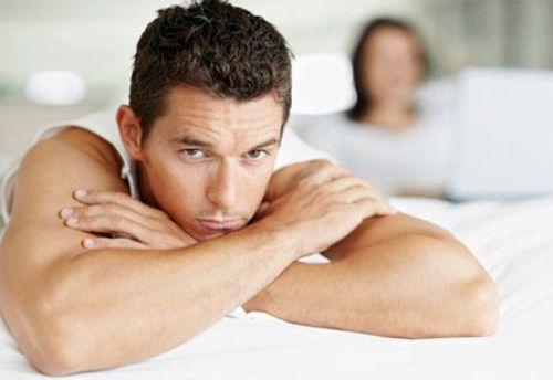 Nỗi lòng người đàn ông có vợ quá khỏe trong chuyện yêu - Ảnh 1