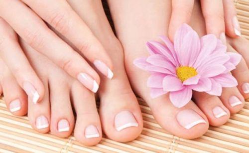Bàn chân và các dấu hiệu bệnh tật - Ảnh 1