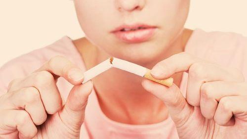 """6 """"sự thật"""" người hút thuốc lá cần biết - Ảnh 1"""