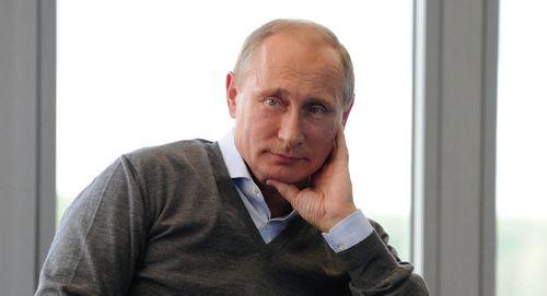 Tổng thống Putin tiết lộ về chuyện đời tư của mình - Ảnh 1