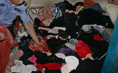 Phát hiện người đàn ông chuyên đi ăn cắp đồ lót để chữa mất ngủ - Ảnh 1