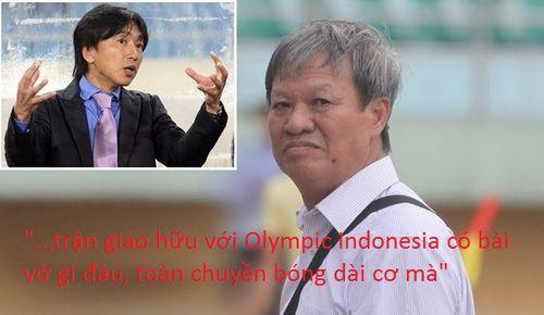 Những phát ngôn gây sốc của 'Mourinho Việt Nam' Lê Thuỵ Hải - Ảnh 2