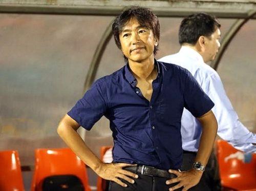 'Miura đang trong tuần trăng mật với bóng đá Việt Nam' - Ảnh 1