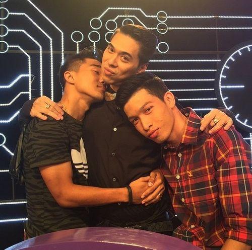 Hot boy ĐT Thái Lan tung ảnh 'nóng' chứng minh giới tính - Ảnh 6