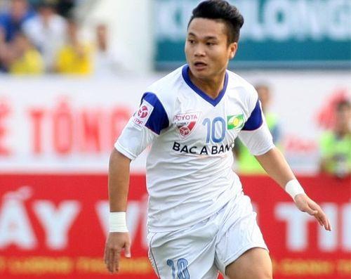 Ronaldo Việt Nam Trần Phi Sơn - Đến Miura cũng phải thán phục - Ảnh 1