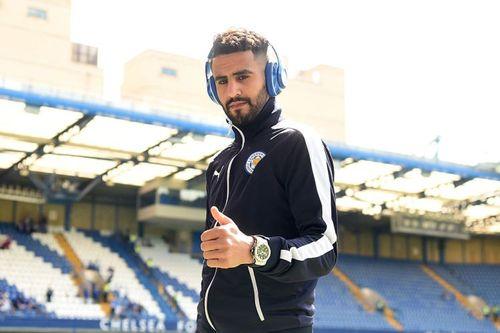 """Nóng: Chelsea """"cướp"""" Riyad Mahrez ngay trước mũi Arsenal - Ảnh 1"""