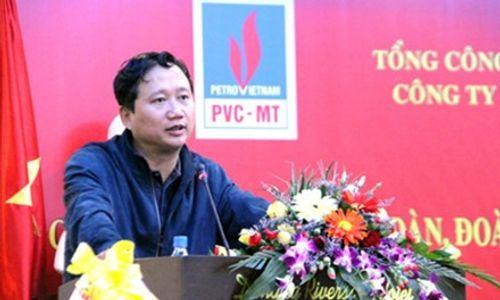 Tỉnh ủy Hậu Giang không cho phép ông Trịnh Xuân Thanh ra nước ngoài - Ảnh 1