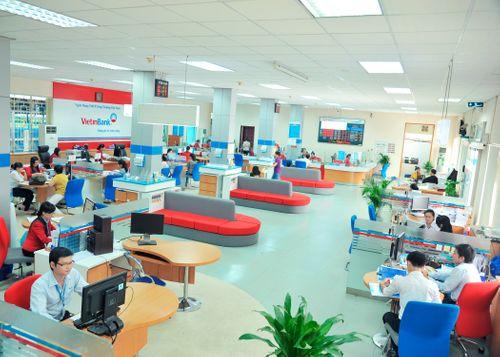 VietinBank - Top 2000 doanh nghiệp lớn nhất thế giới và Top 1 tại Việt Nam - Ảnh 1