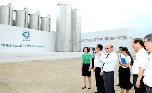 Hợp tác chiến lược giữa Vinamilk và tỉnh Lâm Đồng về phát triển chăn nuôi bò sữa - Ảnh 4