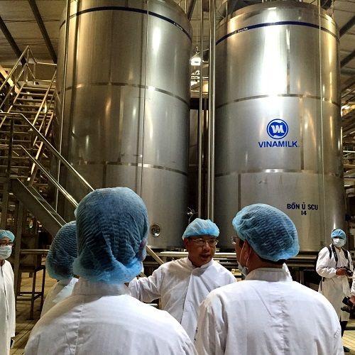 Hợp tác chiến lược giữa Vinamilk và tỉnh Lâm Đồng về phát triển chăn nuôi bò sữa - Ảnh 2