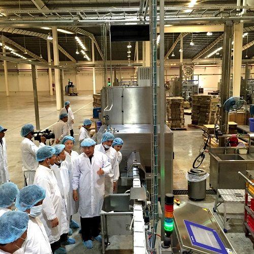 Hợp tác chiến lược giữa Vinamilk và tỉnh Lâm Đồng về phát triển chăn nuôi bò sữa - Ảnh 3