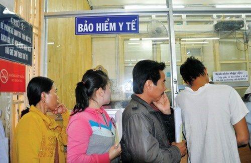 Điều chỉnh giá dịch vụ y tế, người khám BHYT sẽ có lợi - Ảnh 2