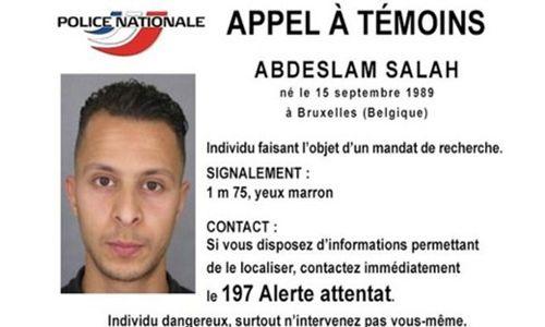Khủng bố tại Pháp: Đã xác định danh tính kẻ chủ mưu  - Ảnh 2
