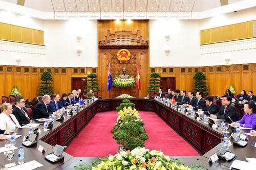 Xung lực mới trong quan hệ đối tác toàn diện Việt Nam-New Zealand - Ảnh 3