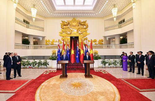 Xung lực mới trong quan hệ đối tác toàn diện Việt Nam-New Zealand - Ảnh 4