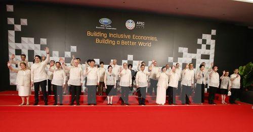 Chủ tịch nước nêu bật đóng góp của Việt Nam thúc đẩy hợp tác APEC - Ảnh 1