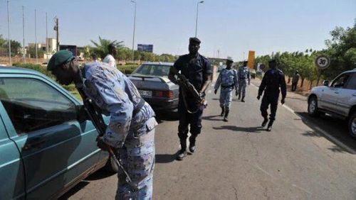 Hình ảnh đặc nhiệm Mali đột kích giải cứu 170 con tin - Ảnh 5