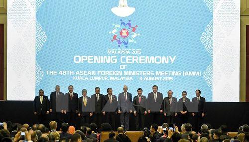 Tầm nhìn Cộng đồng ASEAN 2025 duy trì đà hội nhập khu vực - Ảnh 1