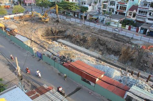 Chống ngập, TP HCM chi 1.200 tỷ đồng đào lại kênh đã lấp - Ảnh 1