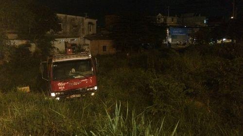 Tài xế xe tải tông chết cô gái 17 tuổi khai gì? - Ảnh 1