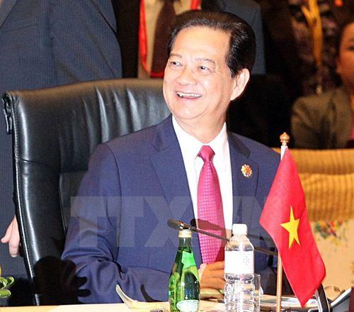 Toàn văn bài phát biểu của Thủ tướng tại Hội nghị Cấp cao Đông Á - Ảnh 1