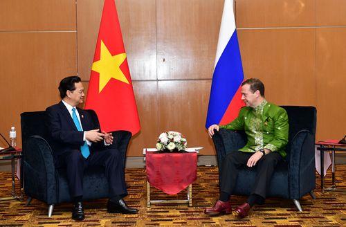 Làm sâu sắc hơn quan hệ đối tác chiến lược toàn diện Việt-Nga - Ảnh 1