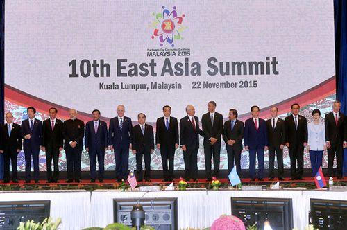 Vì một cộng đồng ASEAN gắn kết và cường thịnh - Ảnh 8