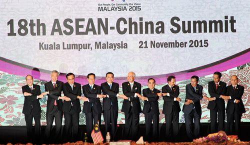 Vì một cộng đồng ASEAN gắn kết và cường thịnh - Ảnh 9