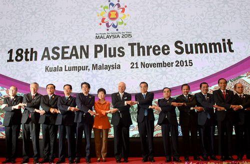 Vì một cộng đồng ASEAN gắn kết và cường thịnh - Ảnh 11
