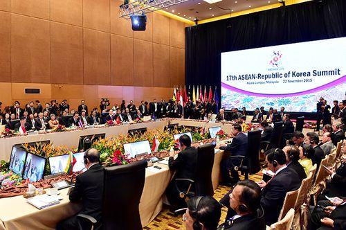 Vì một cộng đồng ASEAN gắn kết và cường thịnh - Ảnh 13