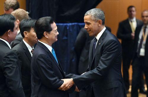 Vì một cộng đồng ASEAN gắn kết và cường thịnh - Ảnh 3