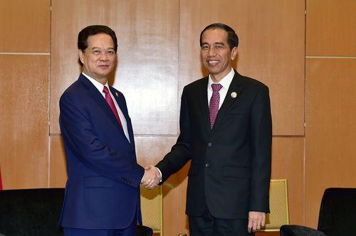 Vì một cộng đồng ASEAN gắn kết và cường thịnh - Ảnh 5