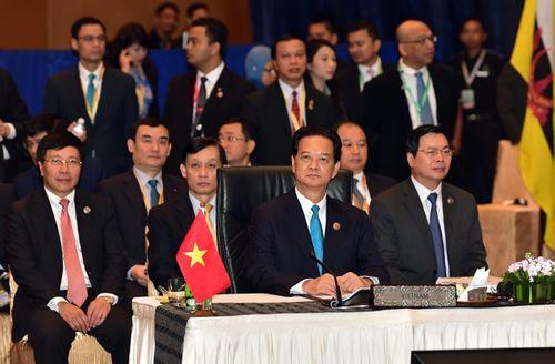 Vì một cộng đồng ASEAN gắn kết và cường thịnh - Ảnh 7