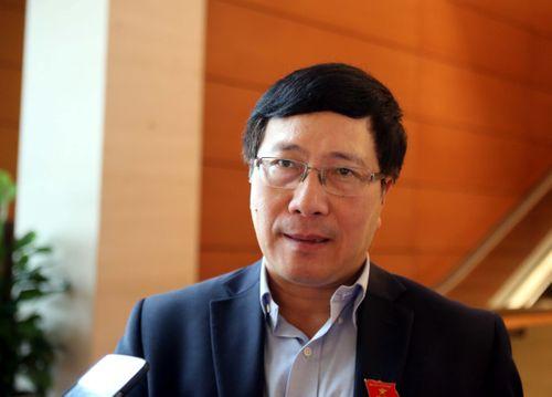 Phó Thủ tướng nói về ý nghĩa hình thành Cộng đồng ASEAN - Ảnh 1