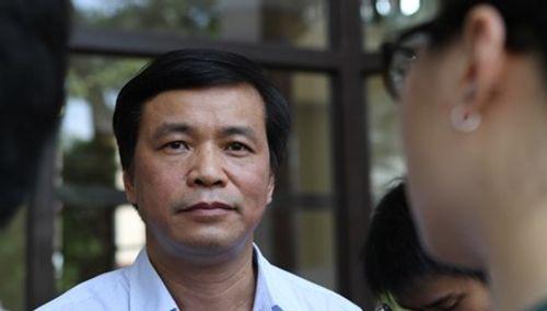 Chủ nhiệm VPQH Nguyễn Hạnh Phúc được bầu là Tổng Thư ký QH - Ảnh 1
