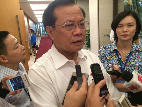 Ông Nguyễn Đức Chung được giới thiệu bầu Chủ tịch HN:Ông Phạm Quang Nghị nói gì? - Ảnh 1