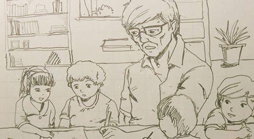 Bài hát ngày 20/11hay và ý nghĩa nhất tặng Thầy cô giáo  - Ảnh 2